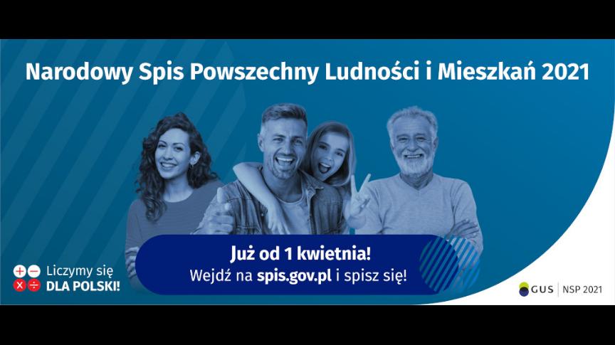 Spisz się, bo liczysz się dla Polski!