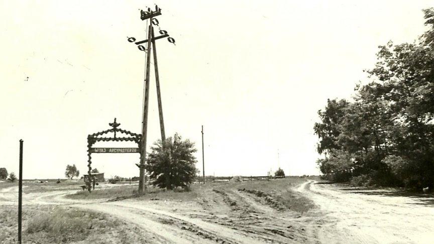 Miasto i gmina Tłuszcz – przez stulecia