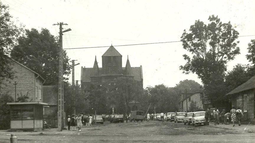 Miasto i gmina Tłuszcz przez stulecia