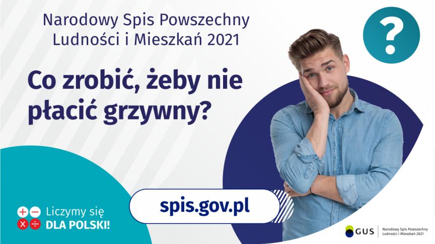 Narodowy Spis 2021