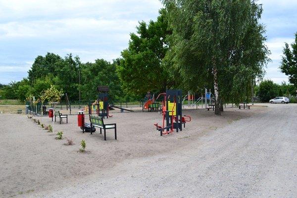 W ramach Programu Rozwoju Małej Infrastruktury Sportowo-rekreacyjnej o charakterze wielopokoleniowym OSA-2018